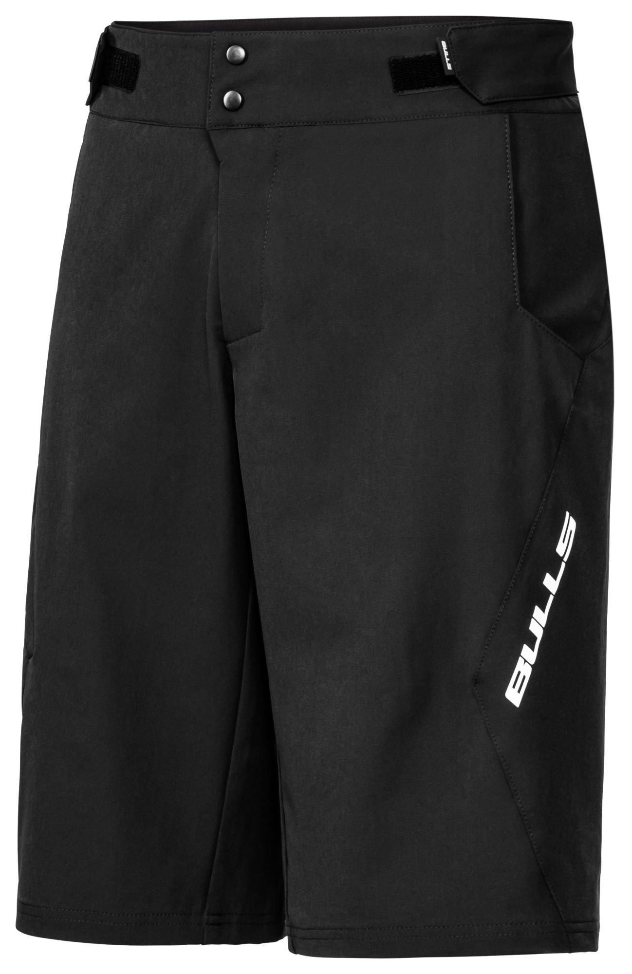 bikeshorts/Hosen: Bulls BULLS Mountainbikeshorts Lux 2.0 XXL