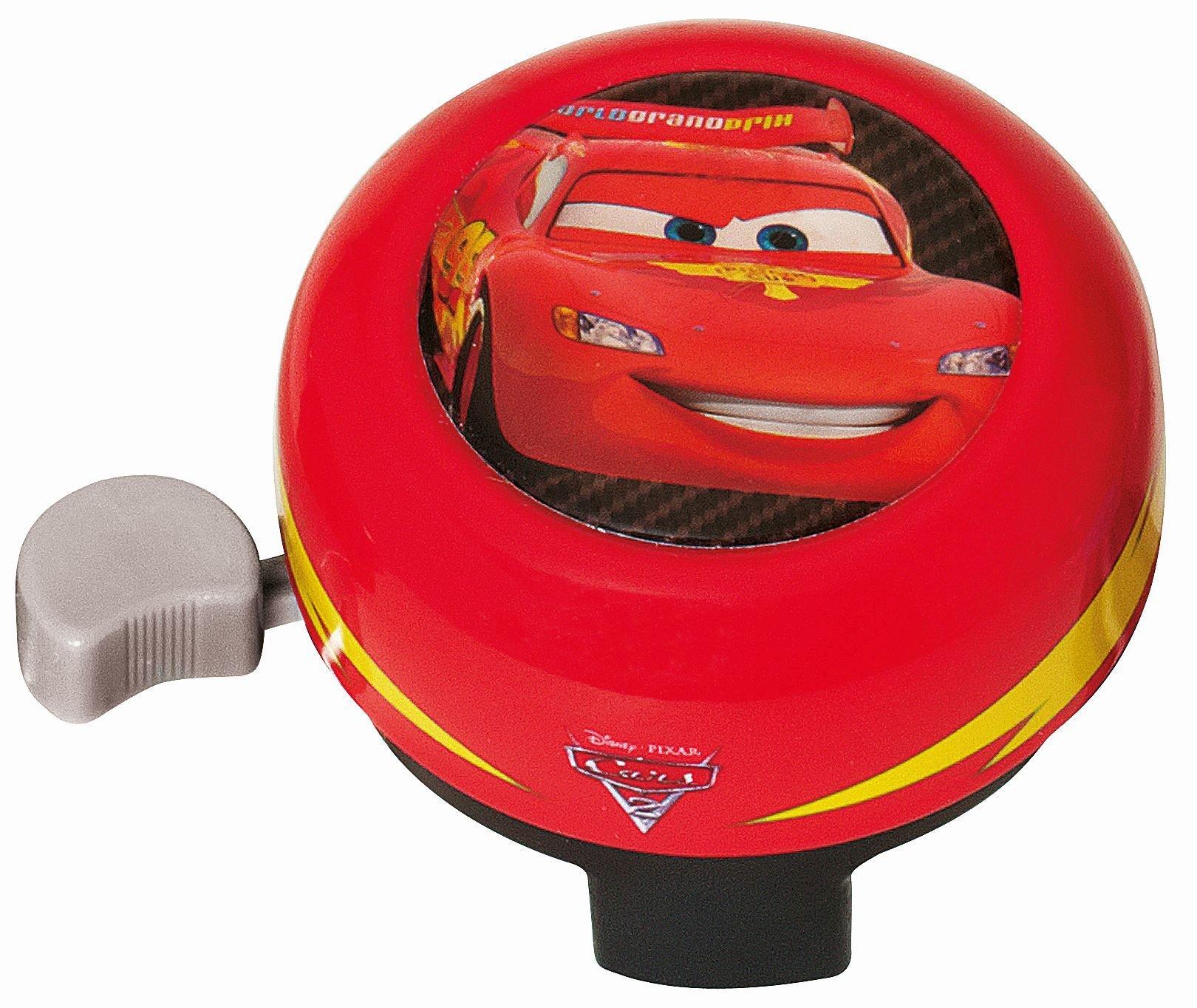 klingeln, glocken & hupen/Kinderartikel: Mattel  Klingel Cars
