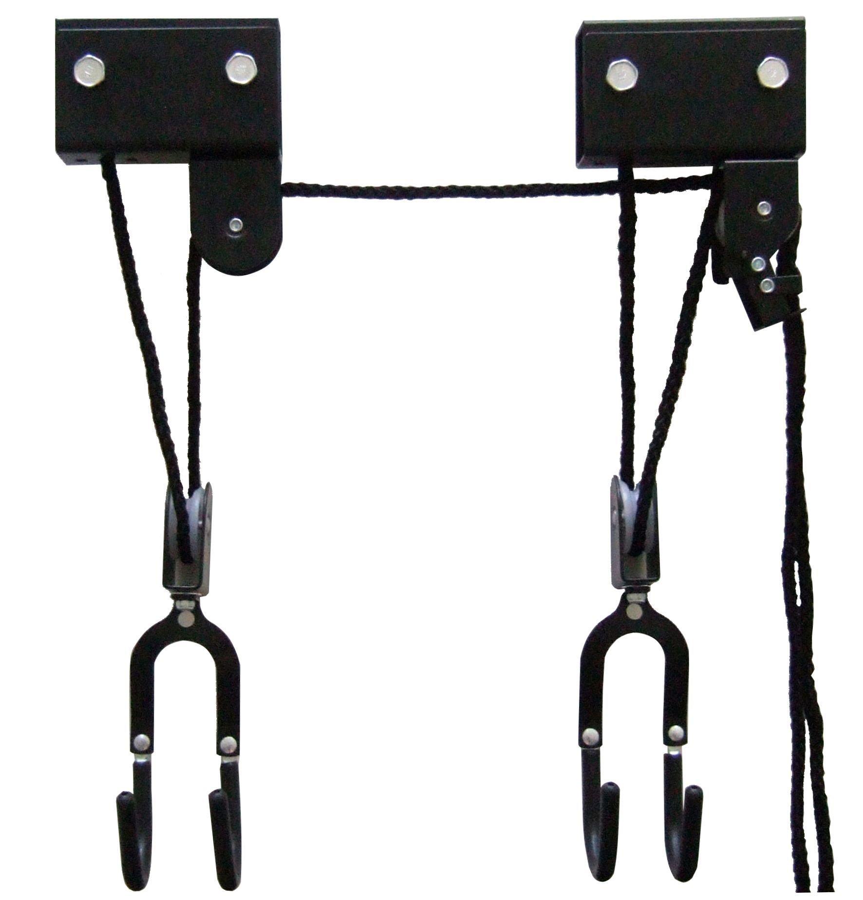 wand- & deckenhalter/Ständer: Point  Bike Lift XL Fahrradlift m. Bremse f. EBike