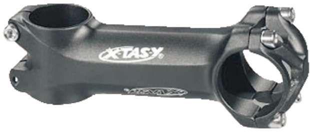 Humpert XtasY Piranha Ahead Vorbau 28,6 / 31,8 / 100 mm / 6 Grad