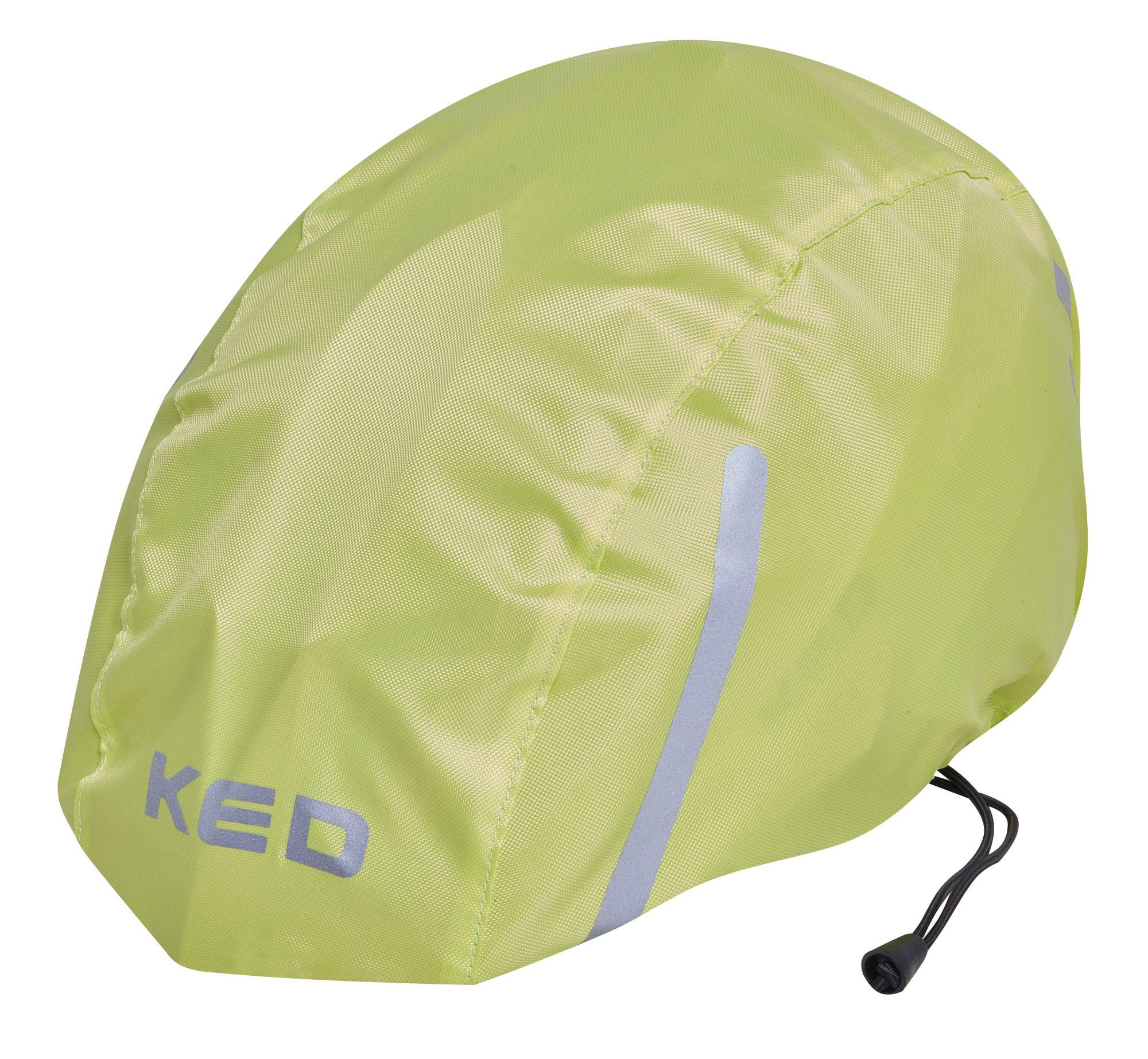 KED Fahrradhelme - Zubehör Regenhaube