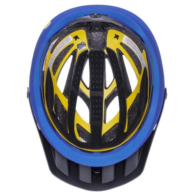Uvex Fahrradhelm unbound MIPS