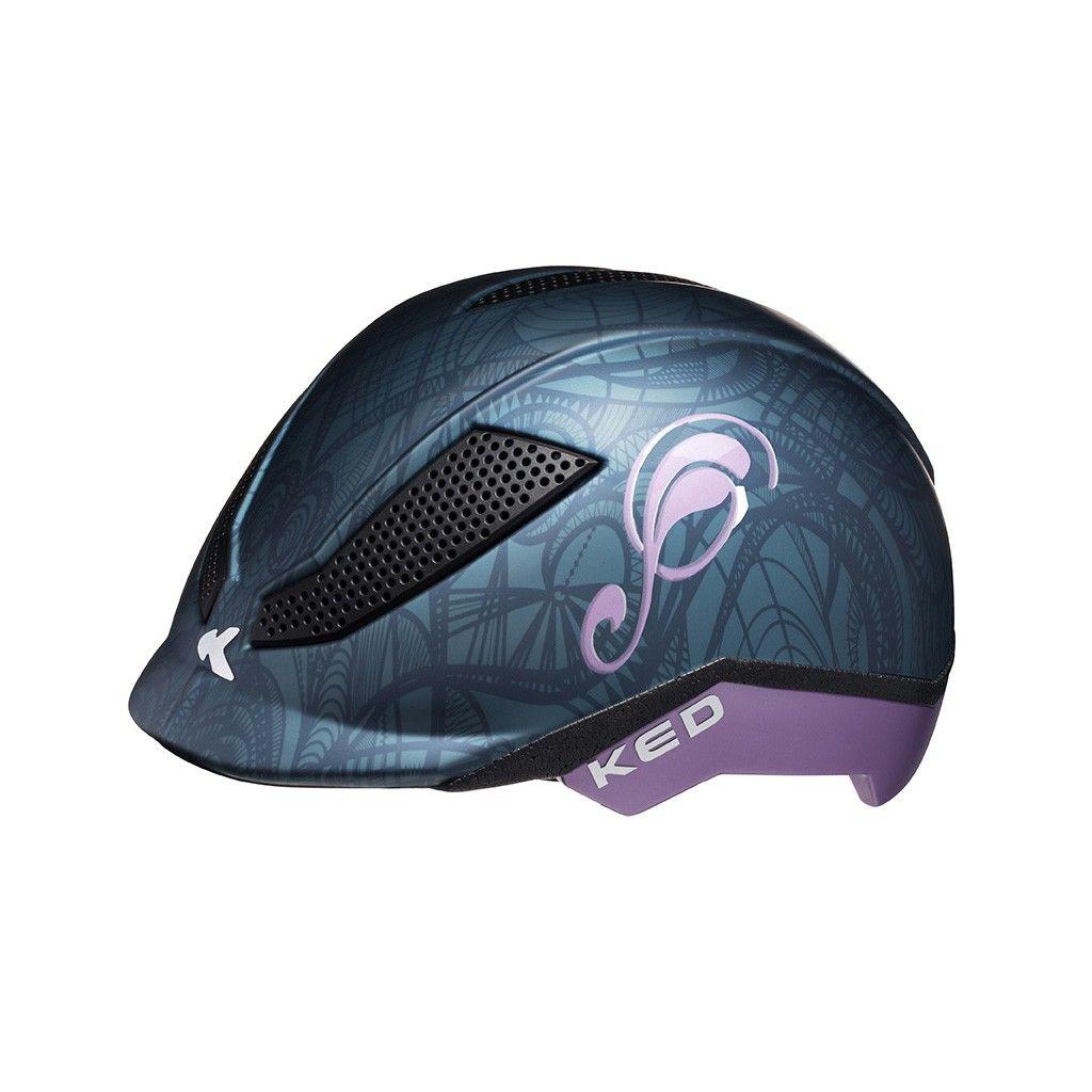 KED Fahrrad-helm Pina