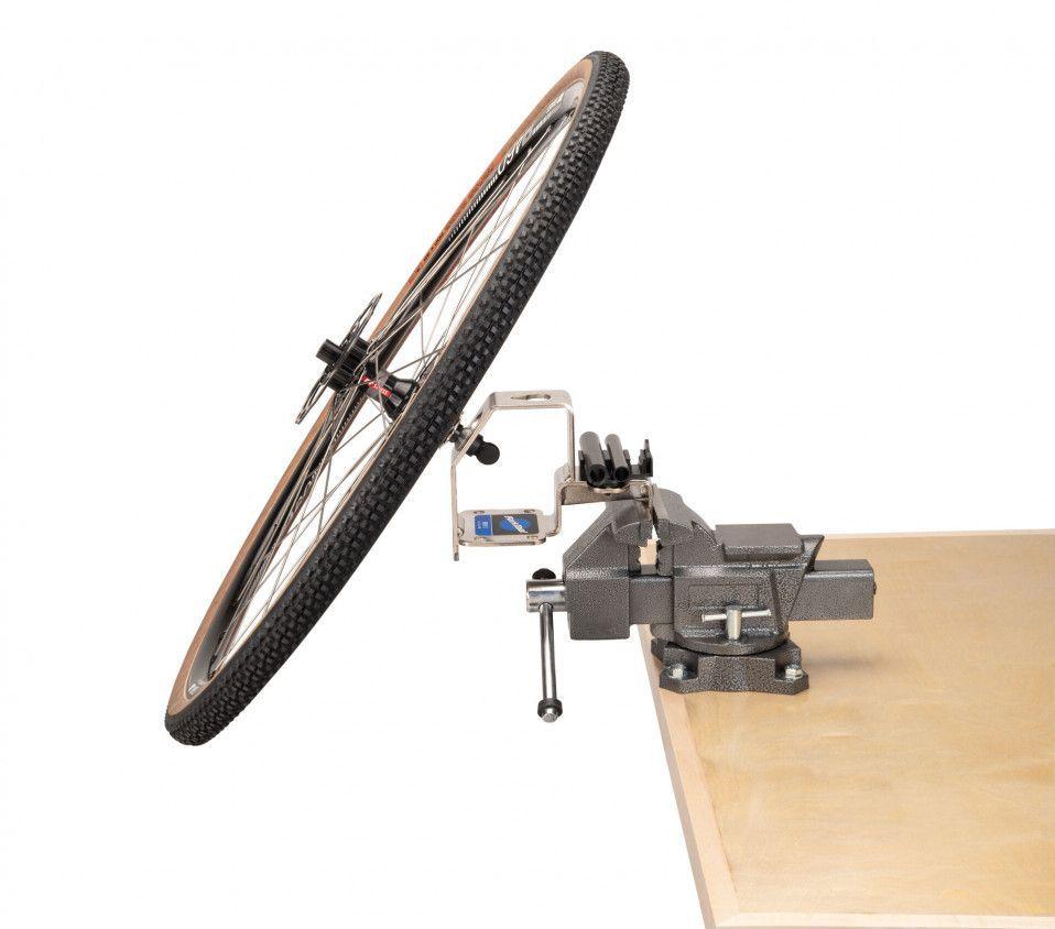 montagewerkzeug: ParkTool  Laufradhalter PT WH-1