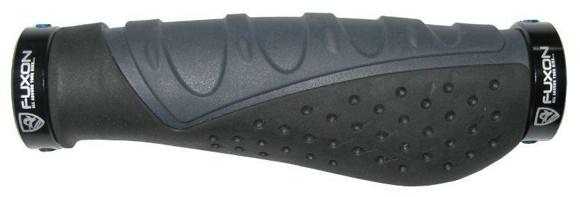 griffe & lenkerbänder/Lenker: Fuxon  Ergo Kraton Lenkergriffe  140 mm