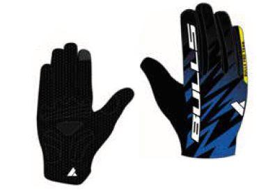 handschuhe sommer/Handschuhe: Bulls BULLS Handschuh Team Glove M