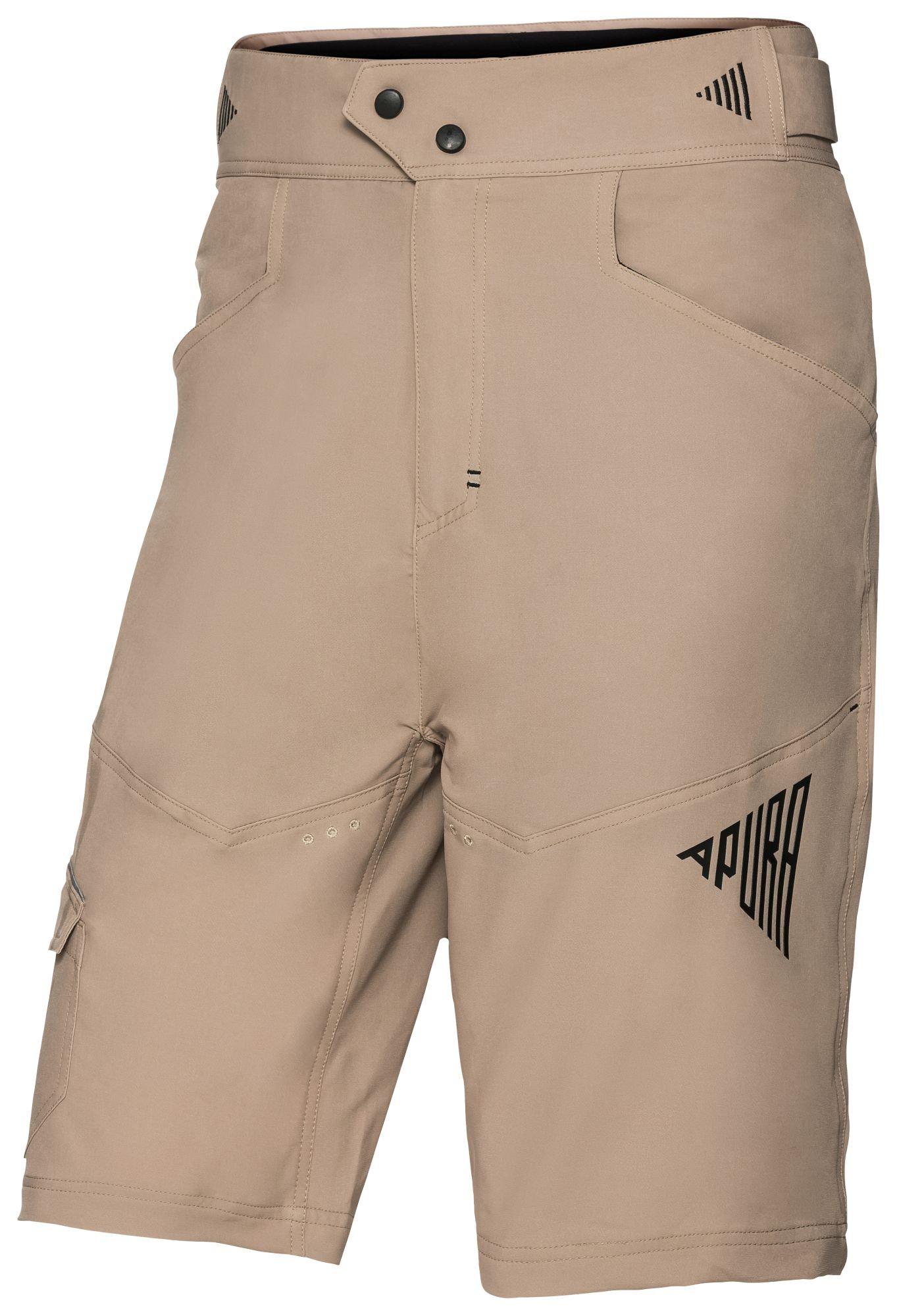 Apura Herren Shorts Ionosphere