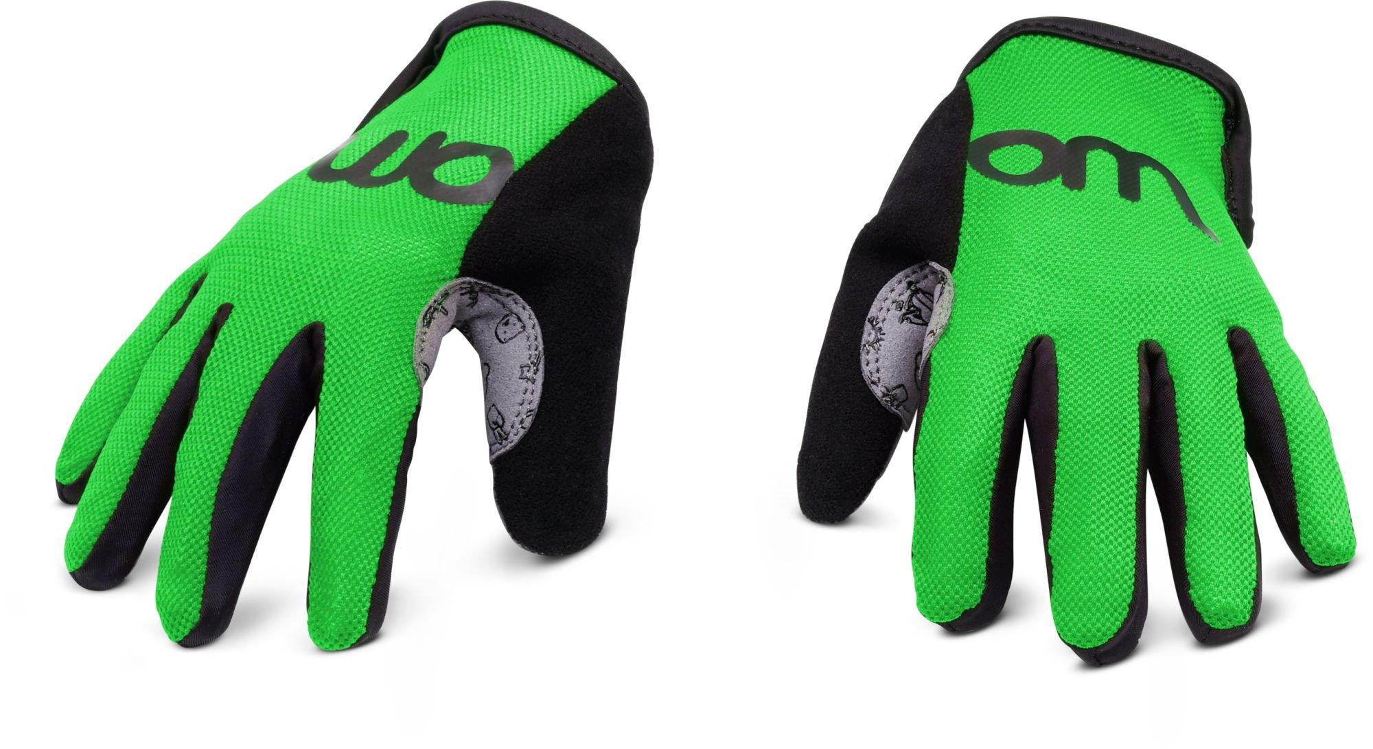 handschuhe sommer/Handschuhe: WOOM  Radhandschuhe TENS 5