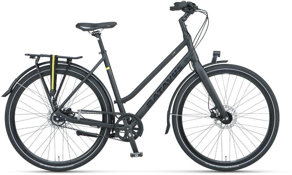 city-/tourenräder/Citybikes: Batavus  Sonido 8 Gang Nabenschaltung Damenfahrrad Trapez Modell 2021 28 Zoll 57 cm