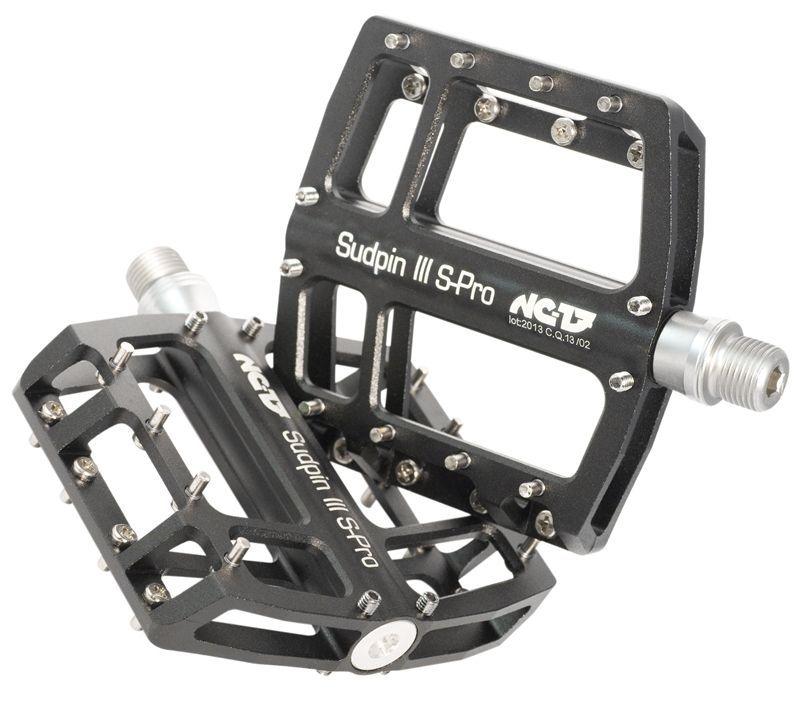 bmx-, dirt -, fr-pedale/Pedale: NC-17  Sudpin III S-Pro Plattformpedalen 916 916 Zoll
