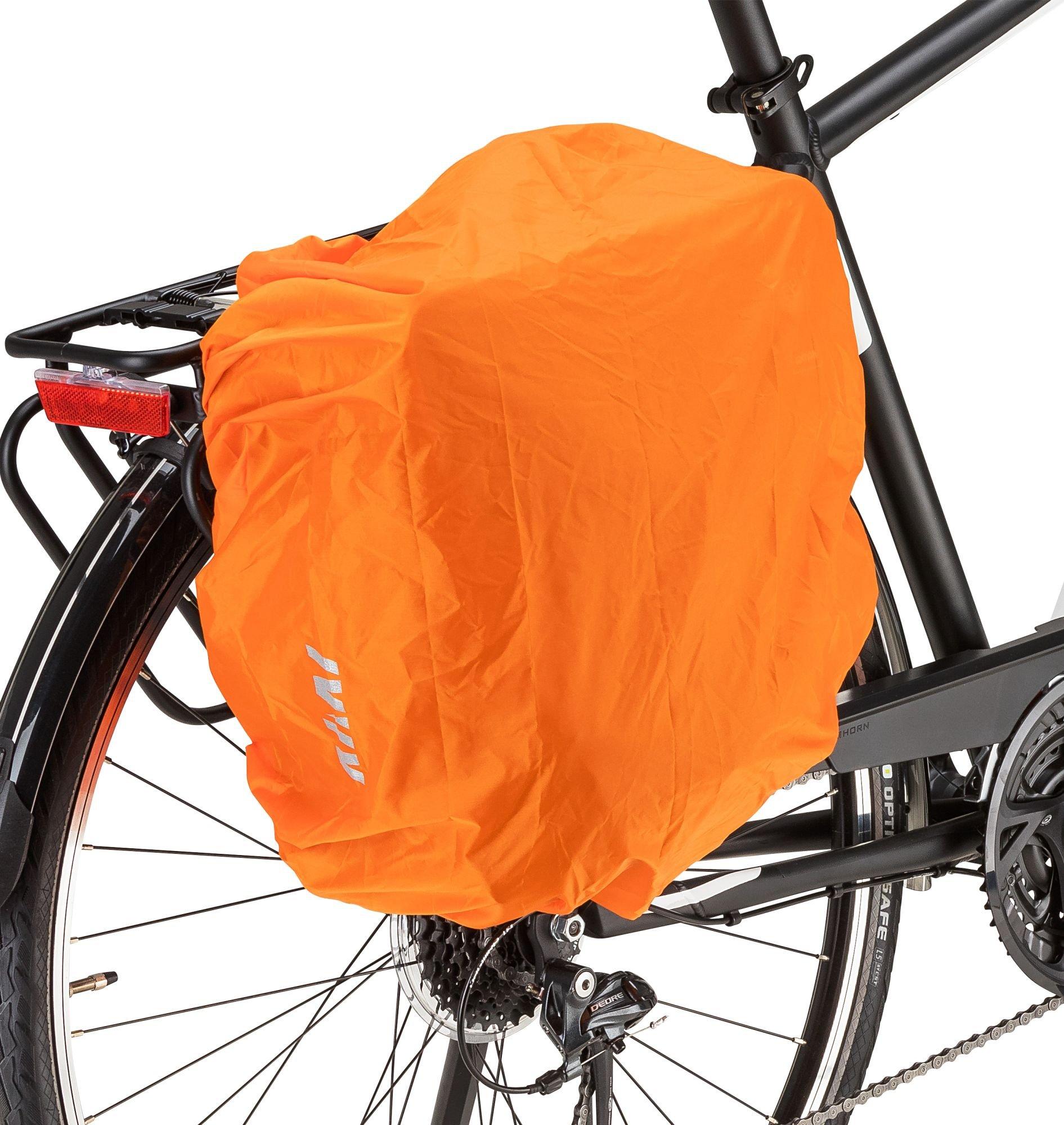 Northwind Regenschutz für Einzelpacktasche Rain Cover Single Bag