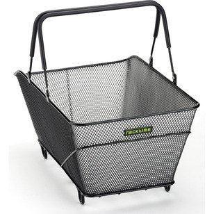 hinterradkörbe/Koffer & Körbe: Racktime  Baskit Trunk 28 Liter