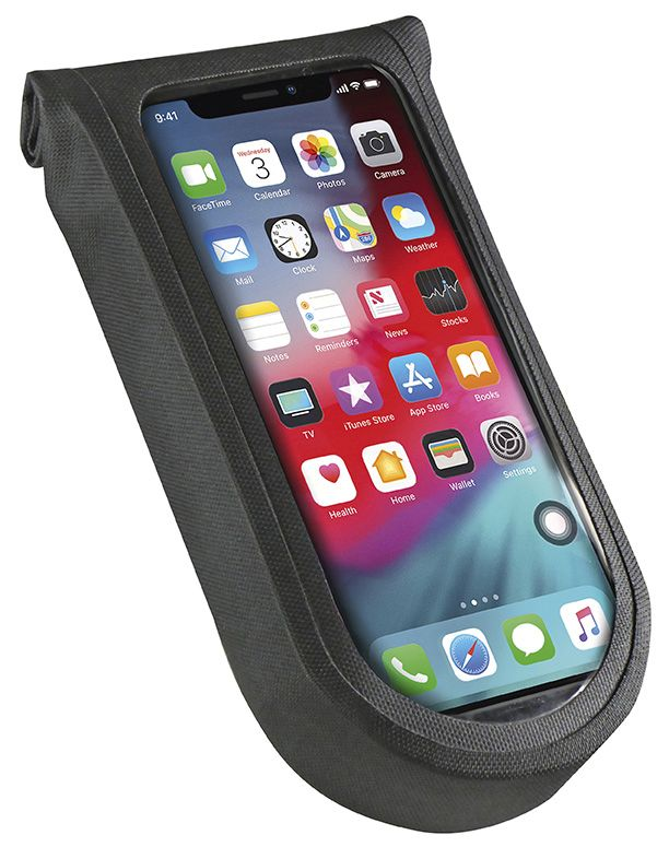 kartenhalter/Lenker: Rixen & Kaul  Smartphone Tasche Phonebag Tour S