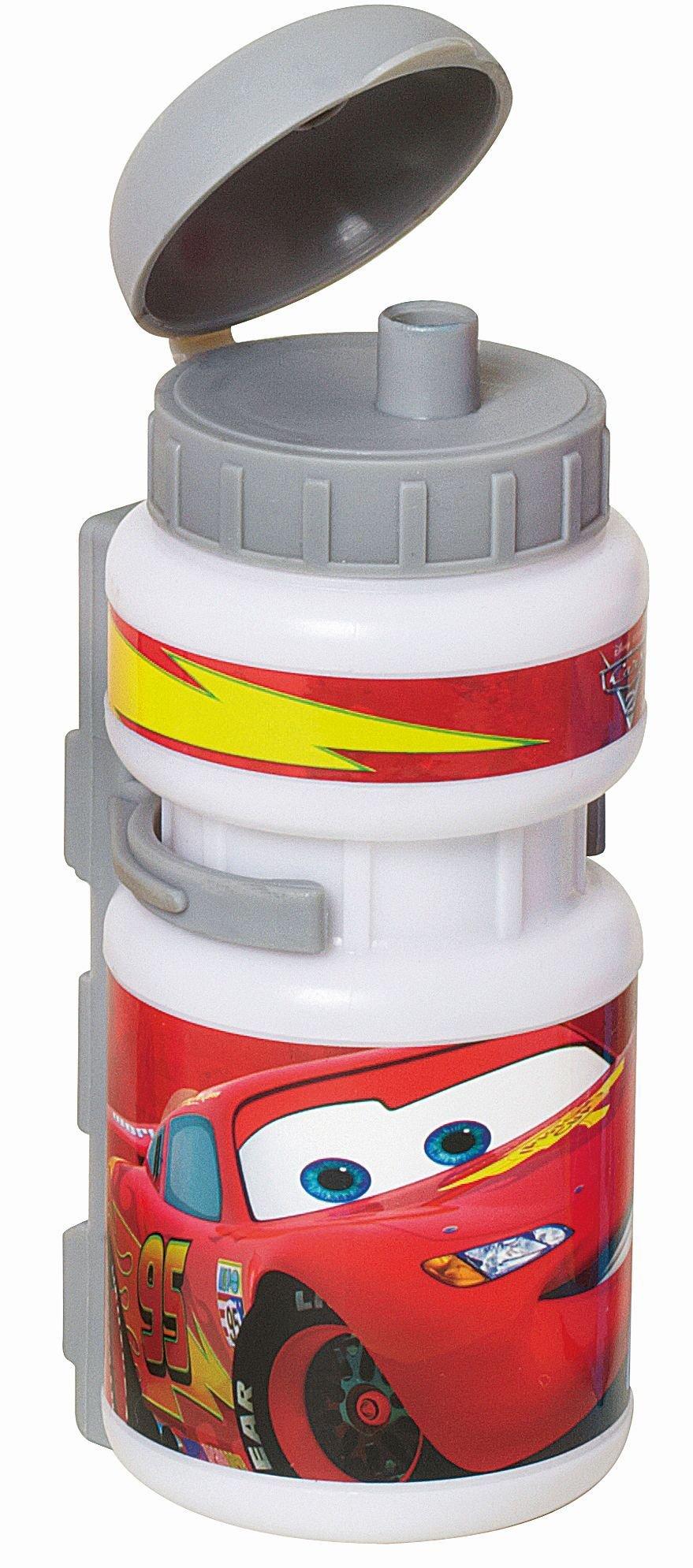 kinderartikel/Kinderartikel: Mattel  Trinkflasche Cars
