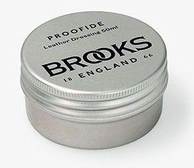 Brooks Lederfett Proofide