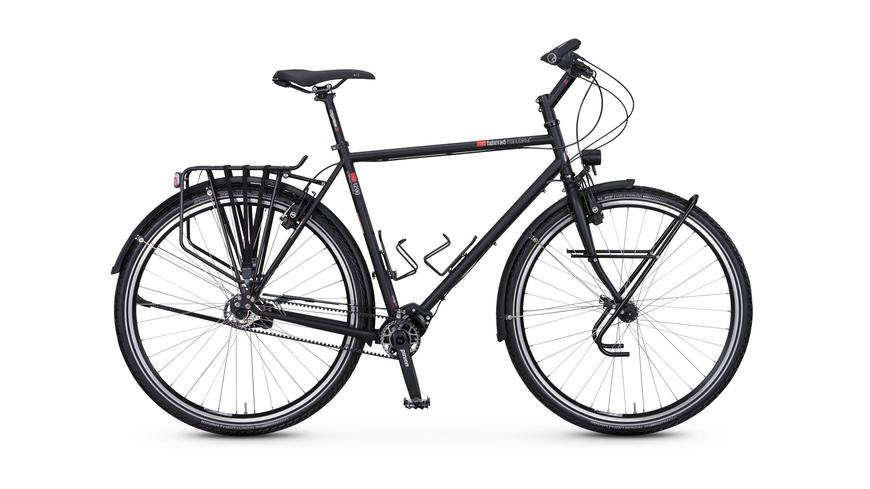 VSF Fahrradmanufaktur TX-1200, 12 Gang PINION Schaltgetriebe, Herrenfahrrad, Diamant, Modell 2019, 28 Zoll