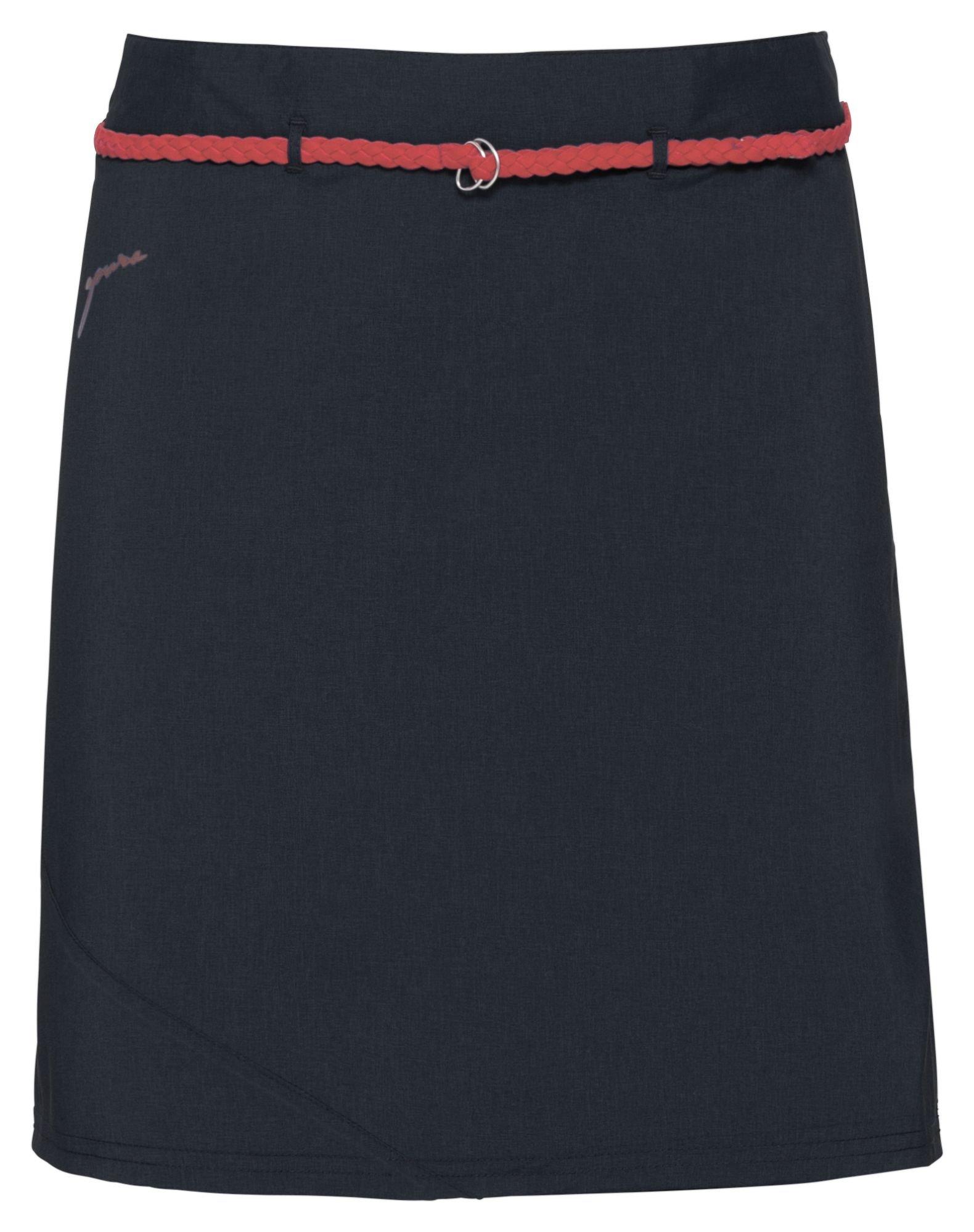 bekleidung/Hosen: Apura  Damen Wickelrock L