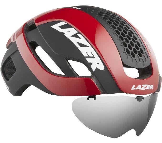 Lazer Fahrradhelm Bullet 2.0 Lens/LED