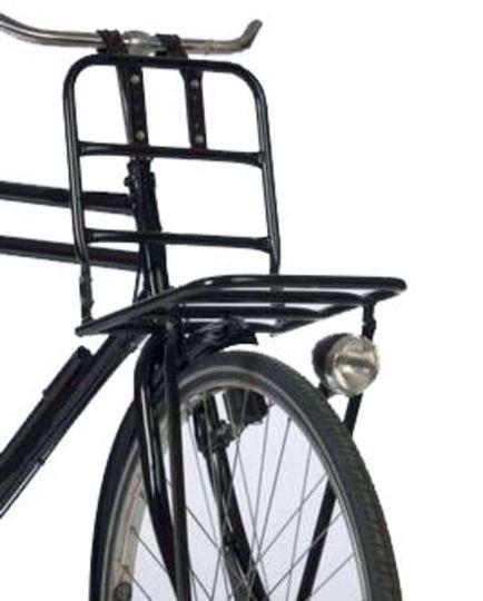 Fahrradteile/Gepäckträger: Steco  Transport Gepäckträger 28 Zoll  26-28 Zoll