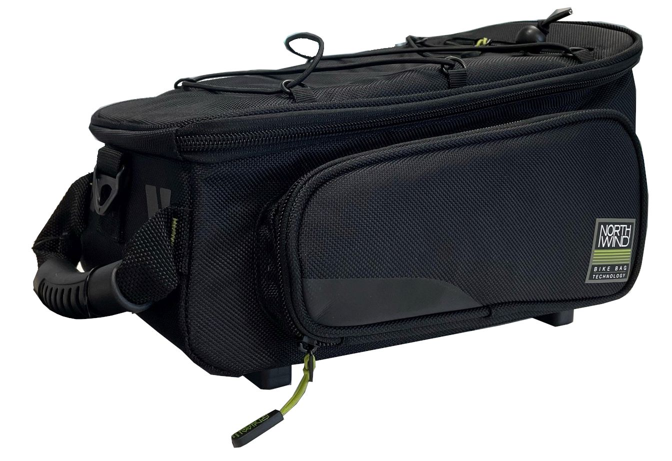Northwind Gepäckträgertasche Smartbag Classic für i-Rack II