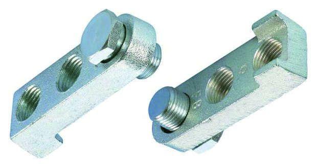 zubehör (kettengarnitur)/Kette: Ri Arnold  Kurbelverkürzer für Stahlkurbeln paar