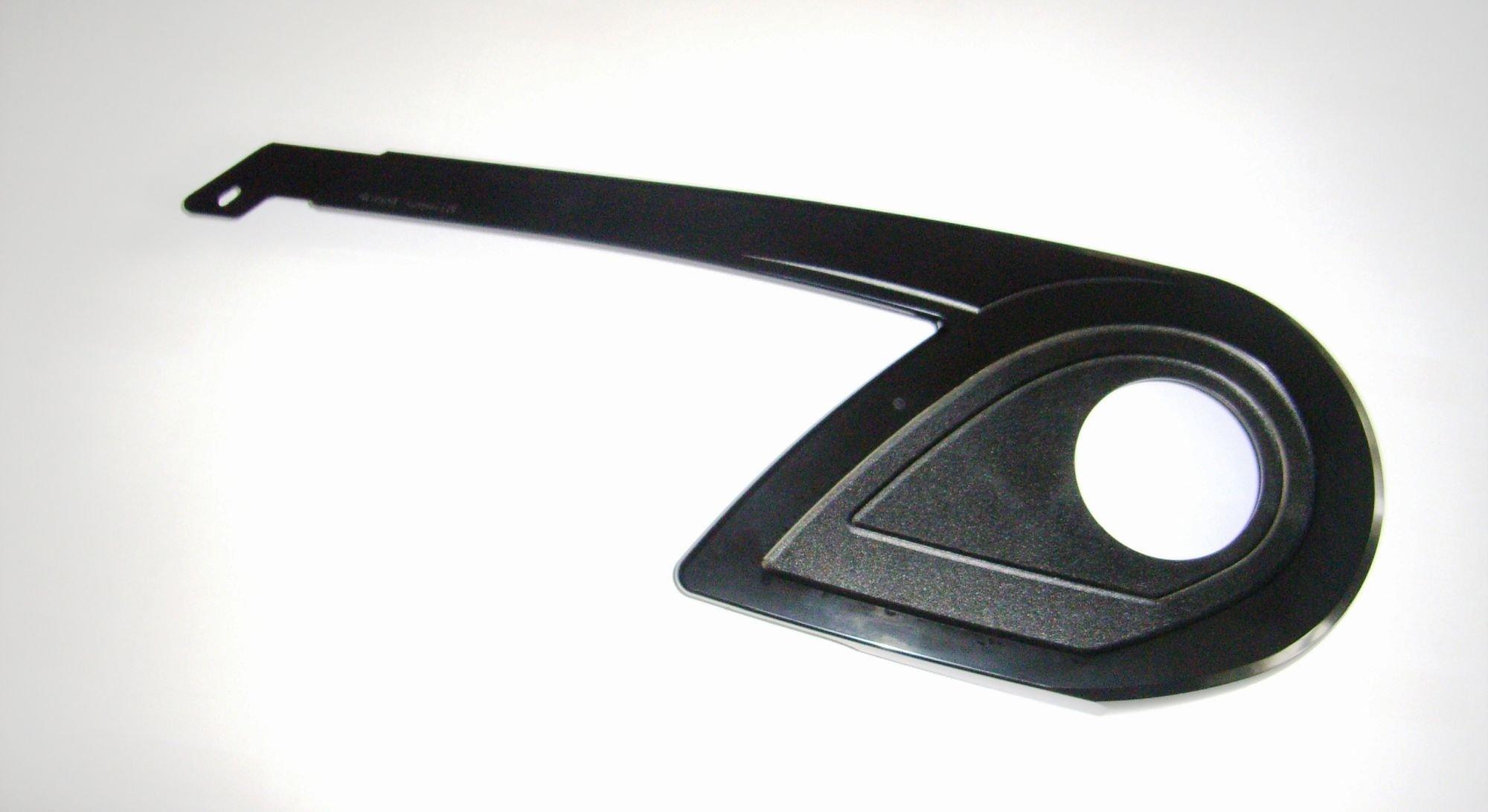 kettenschützer/Schutzbleche: Horn  Kettenschutz  CATENA E10 Panasonic-Antr