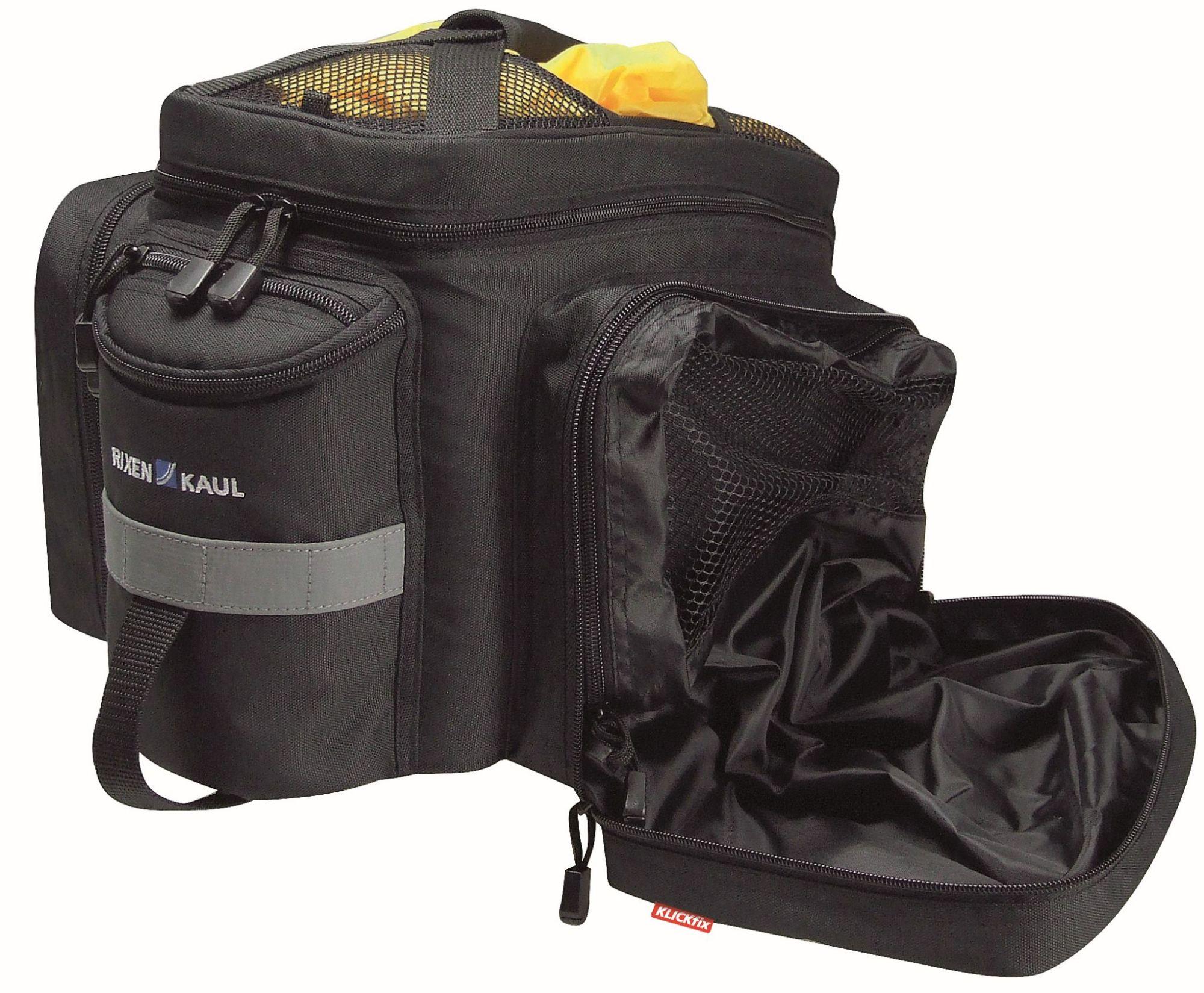 KLICKfix Rackpack 2 Plus für Racktime