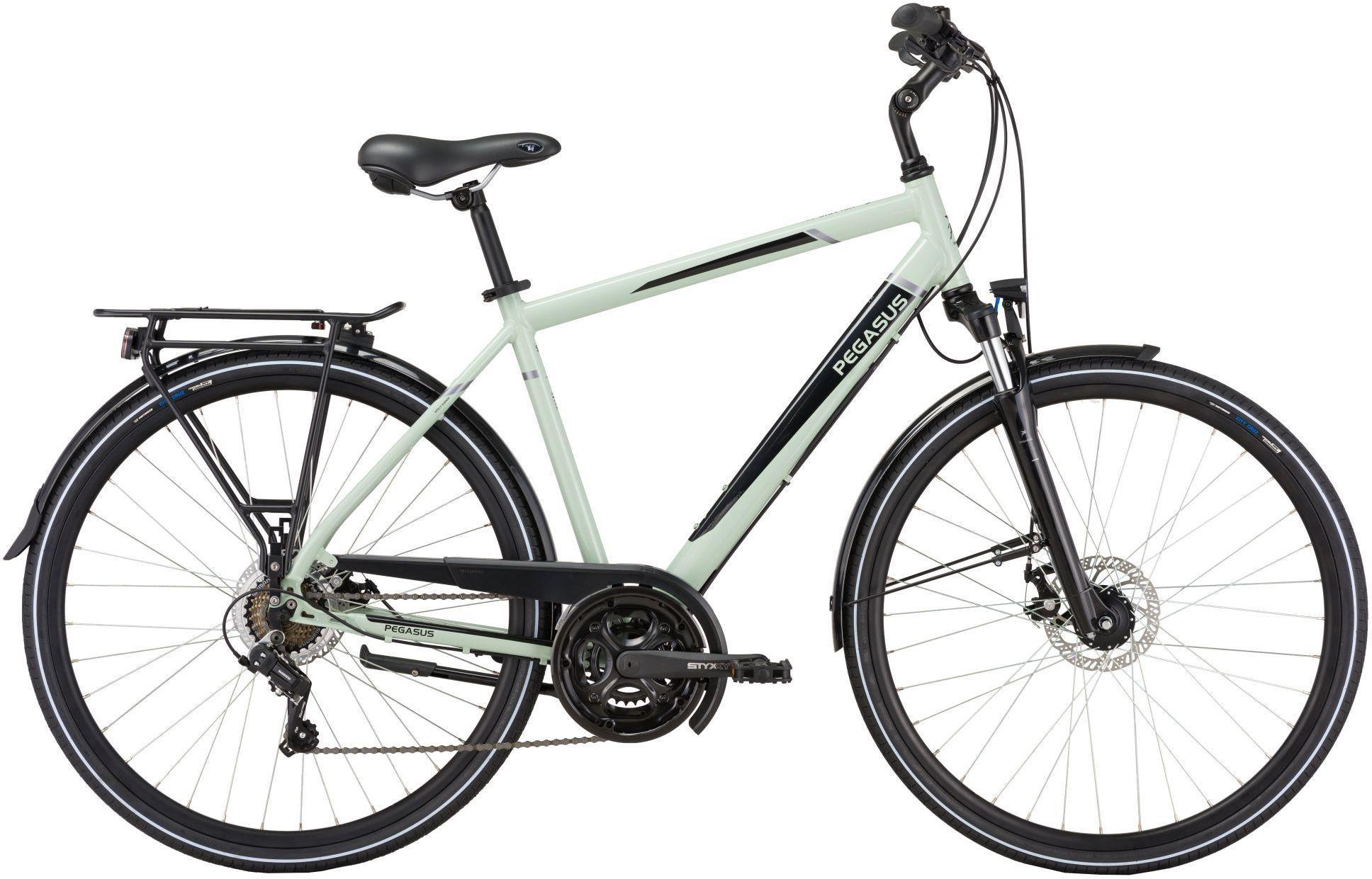 Fahrräder/Trekkingräder: Diamant  Ancura Disc 21 21 Gang Kettenschaltung Herrenfahrrad Diamant Modell 2021 28 Zoll 61 cm