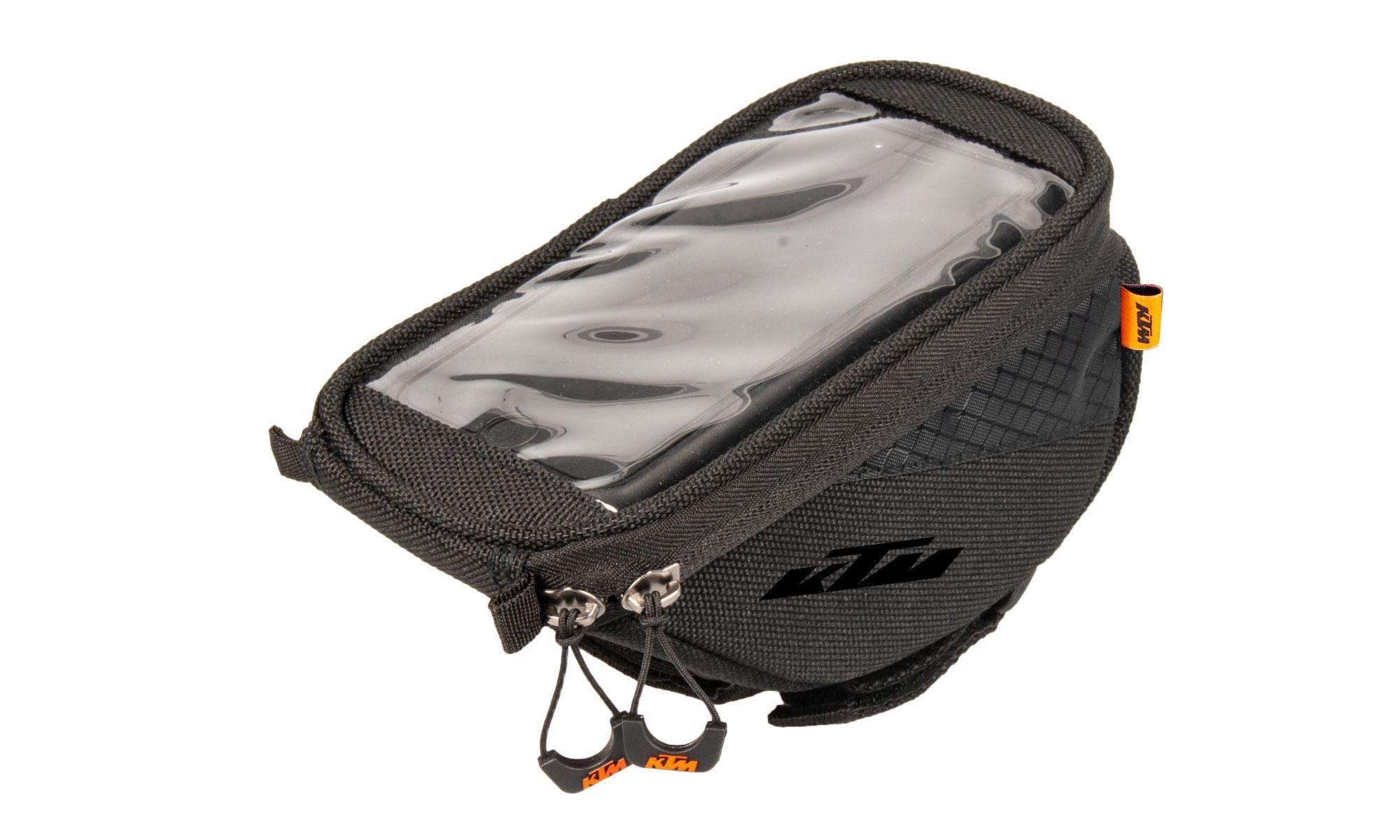 KTM Vorbautasche Phone Bag Stem II