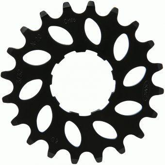 zahnkränze/Schaltung: KMC  Ritzel NuVinci 20 Zähne 18