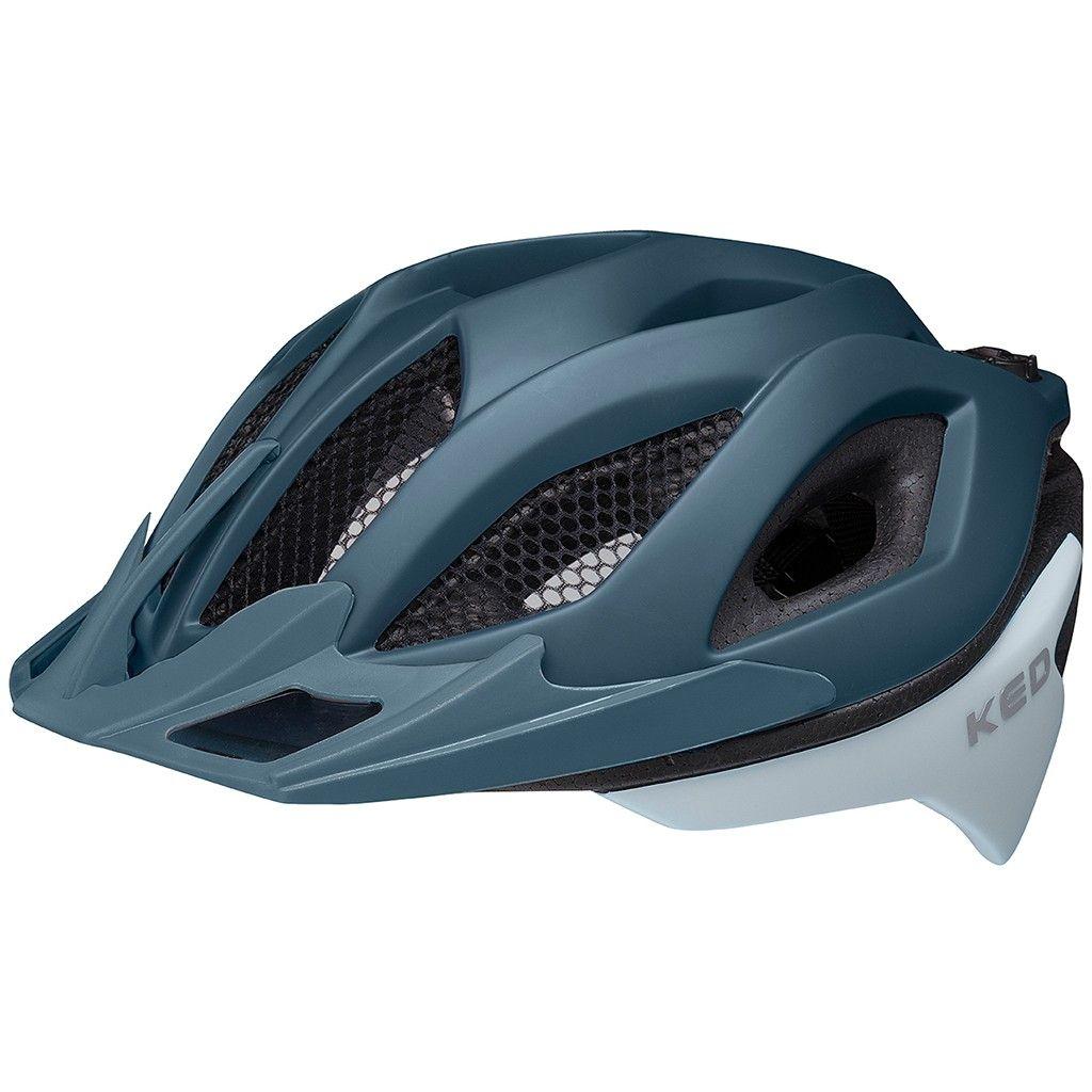 mountainbike-helme/Helme: KED  Fahrrad-helm Spiri Two 55-61 cm