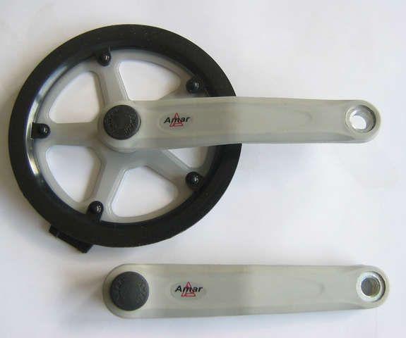 kettengarnitur (kettengarnitur)/Kette: Amar  822-K 40 Z 170 mm