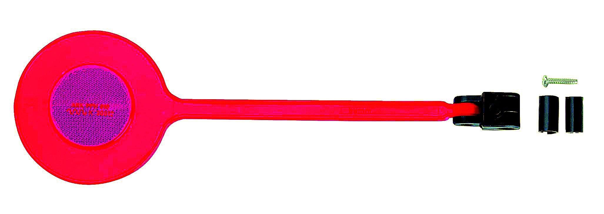 reflektoren/Beleuchtung: Busch & Müller  317 Abstandhalter  320mm