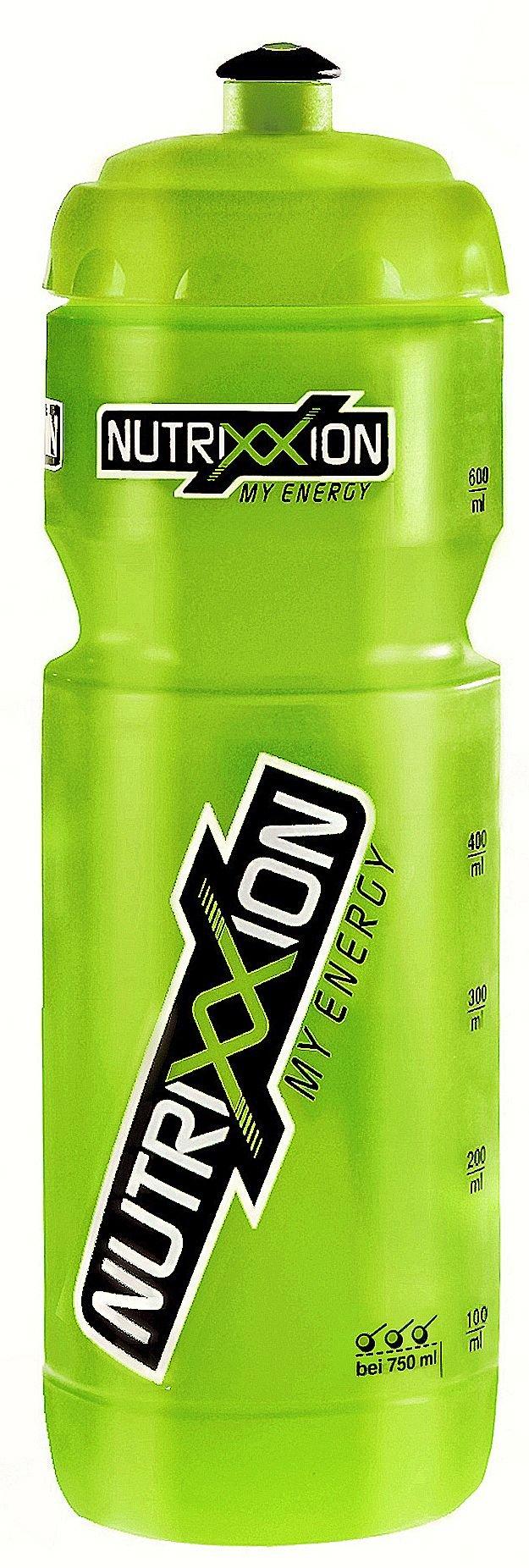 trinkflaschen/Trinkflaschen: Nutrixxion  Trinkflasche Trinkflasche 750ml