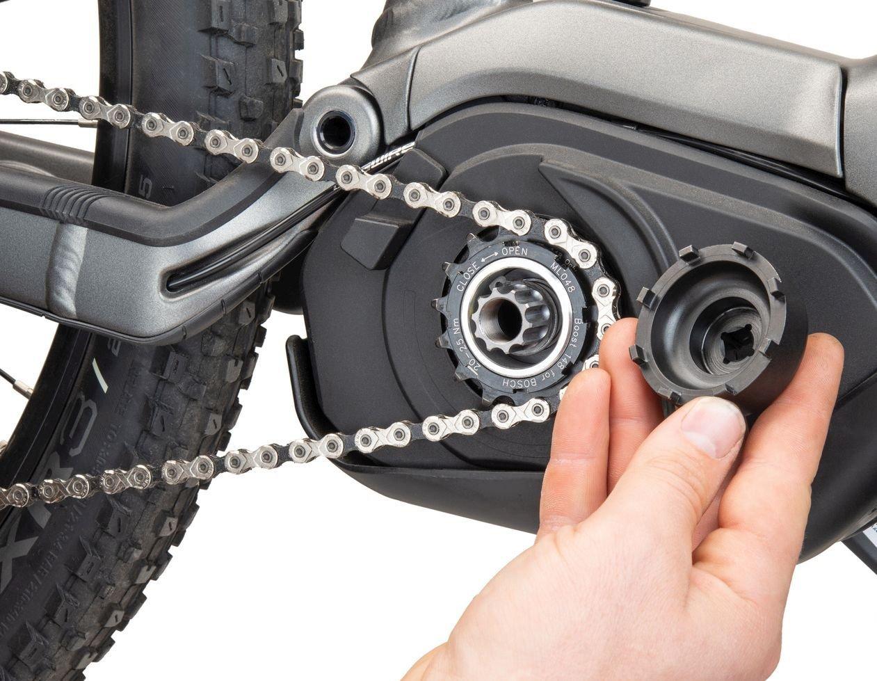 montagewerkzeug: ParkTool  Sicherungsring PT LRT-1 Bosch®Gen.2