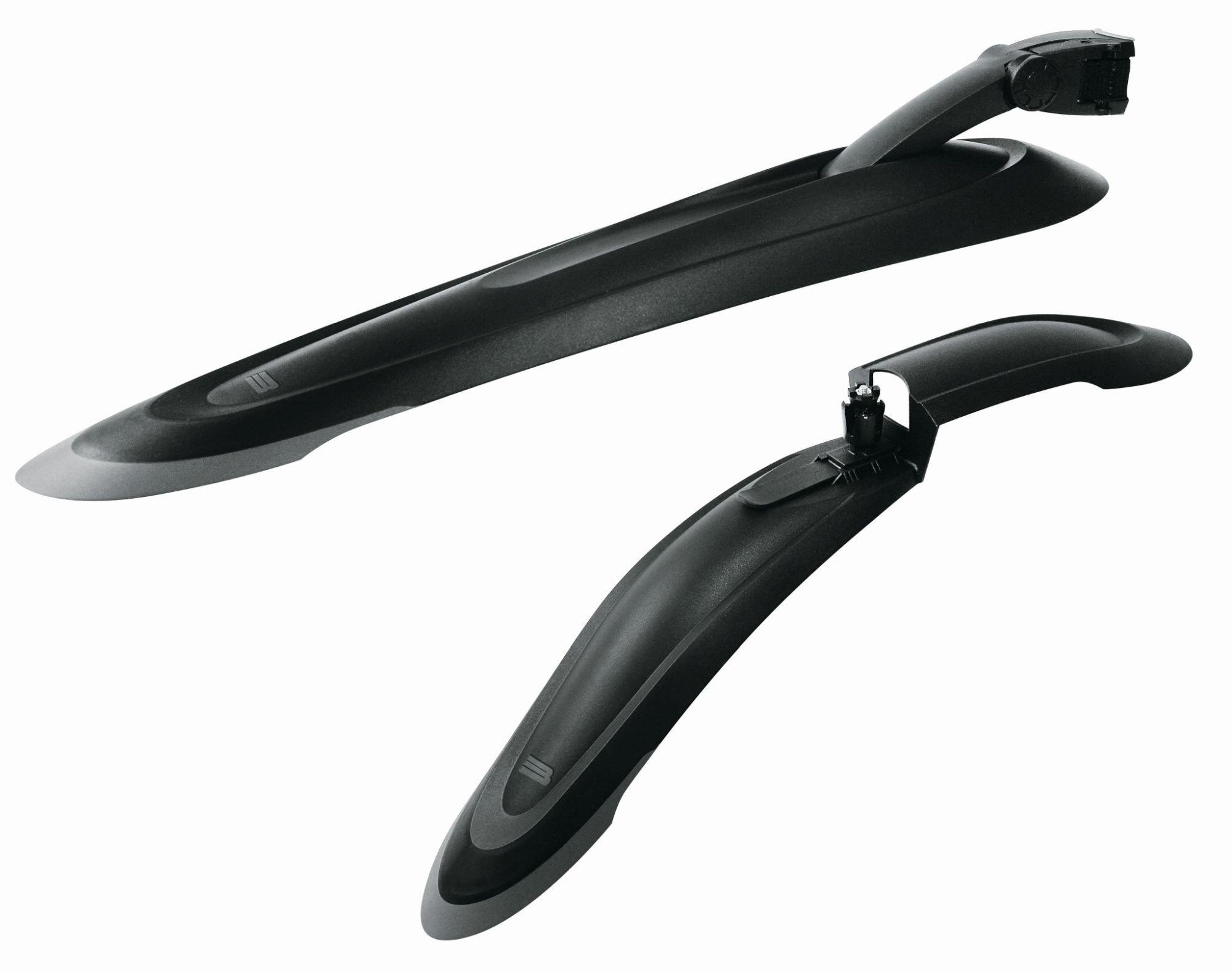 steck-schutzbleche sets/Schutzbleche: Bulls  Blade 29 Zoll Schutzblech-Set