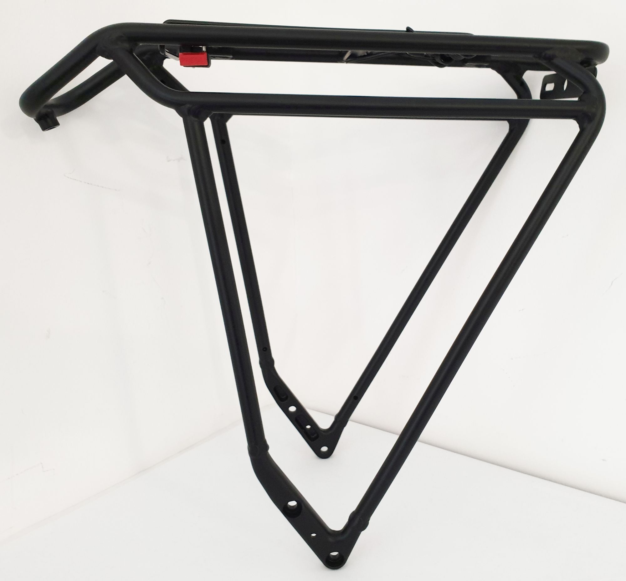 Fahrradteile/Gepäckträger: Standwell  Gepäckträger SW-KM079SB