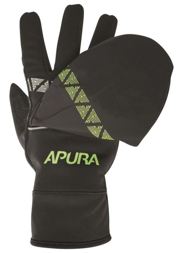 Apura Handschuh Convertibel Mitten