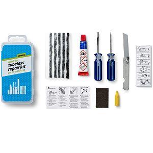 flickzeug & reparatur: Weldtite  Flickzeug Tubeless Repair Kit  groß