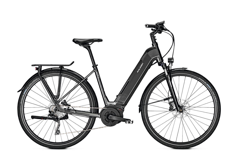 E-Bikes: Raleigh  KENT 10 10 Gang Kettenschaltung Damenfahrrad Wave Modell 2020 28 Zoll 58 cm