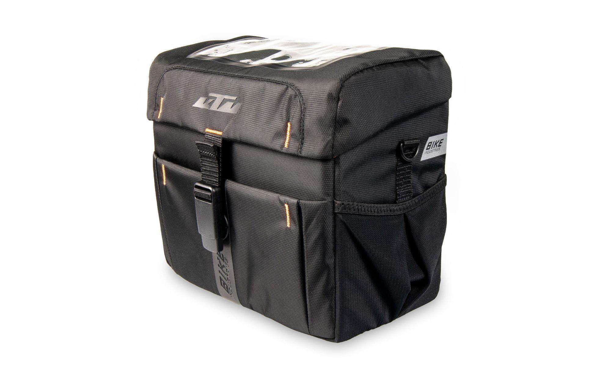 KTM Lenkertasche Sport Handlebar Bag ohne Halterung