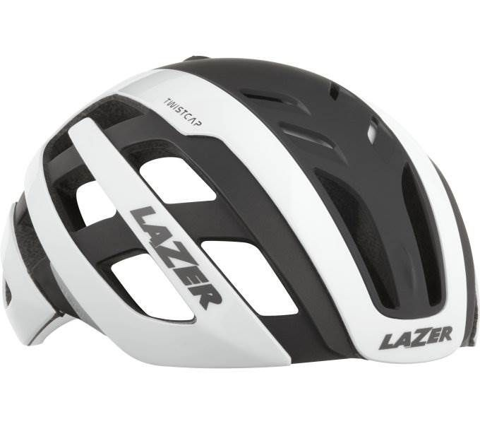 rennrad-helme/Helme: Lazer  Fahrradhelm Century 58-61 cm