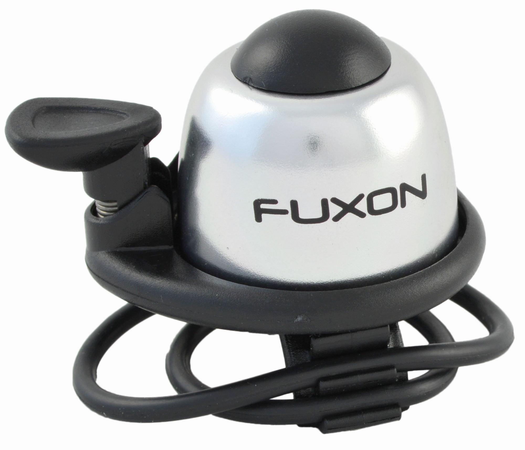 glocken & hupen/Klingeln & Hupen: Fuxon  Glocke Round ()