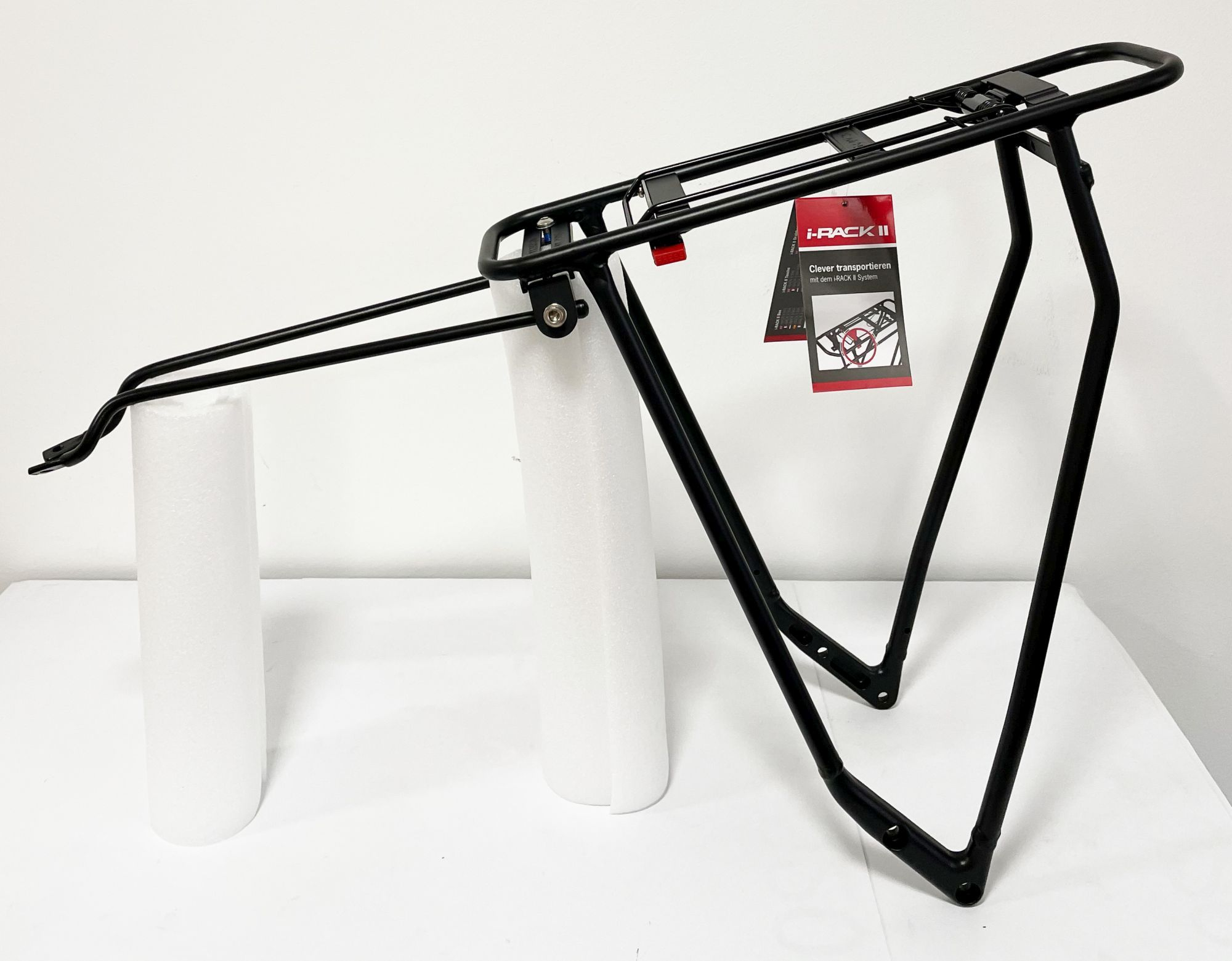 Fahrradteile/Gepäckträger: Standwell  Gepäckträger SW-KM070S 28