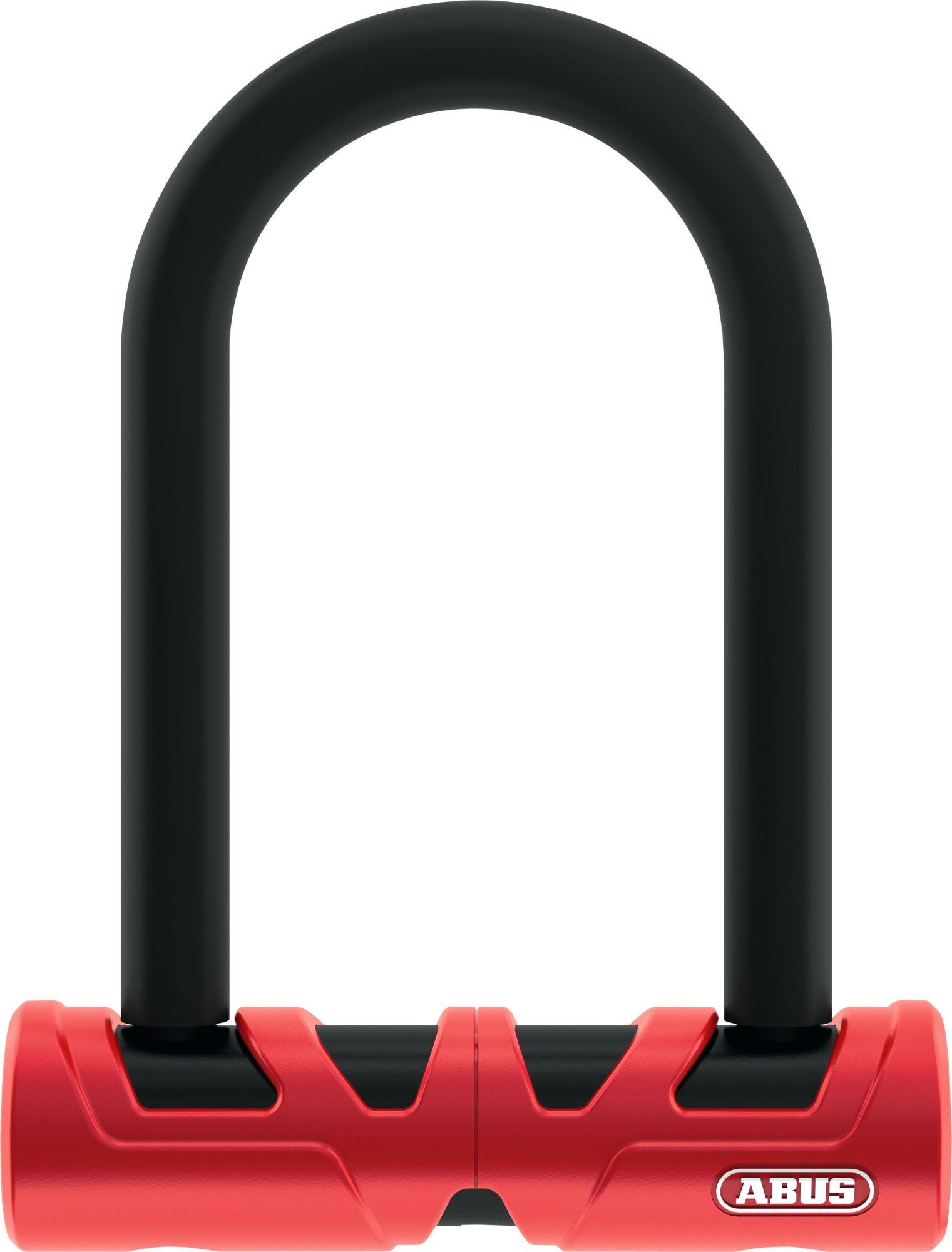 bügelschlösser/Schlösser: Abus  Bügelschloss Ultimate 420150 + USH