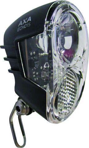 AXA ECHO 15 Steady Auto Nabendynamo-Scheinwerfer