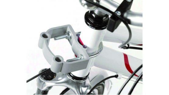 E-Bikes/Koffer & Körbe: Aumüller  Steuerkopfhalter 38-52mm E-Bike