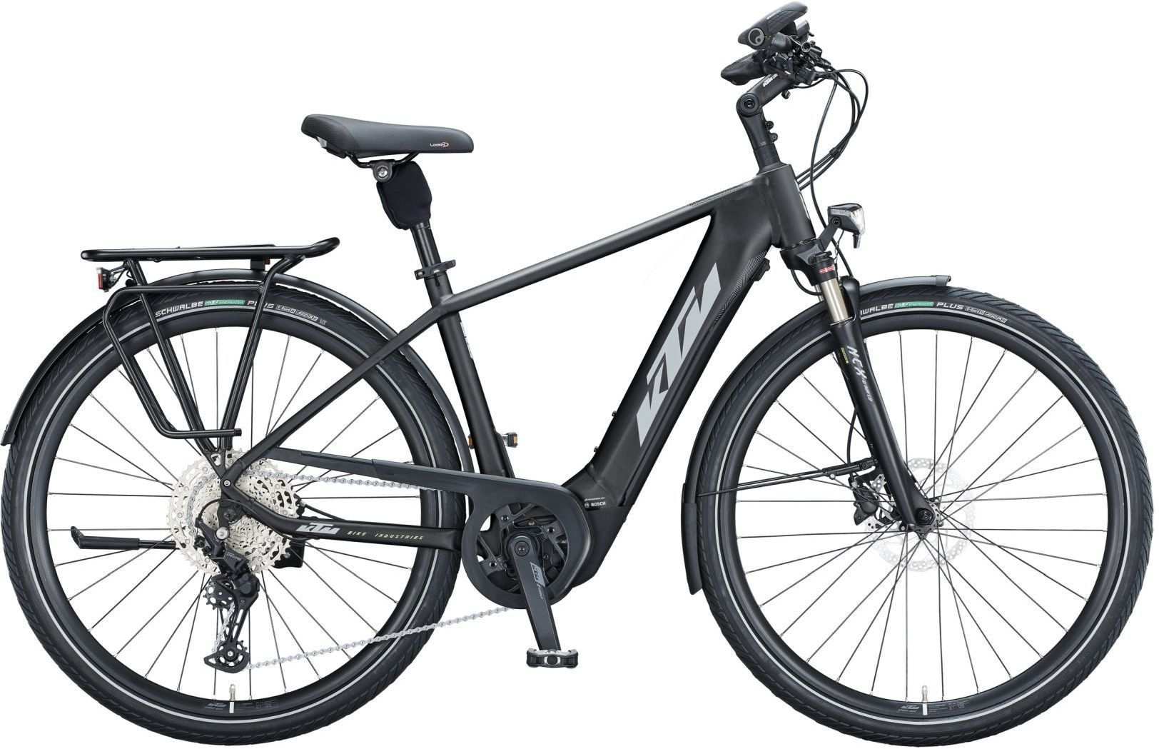 E-Bikes: KTM  CENTO 11 PLUS (625 Wh) 11 Gang Kettenschaltung Herrenfahrrad Diamant Modell 2021 29 Zoll 51 cm
