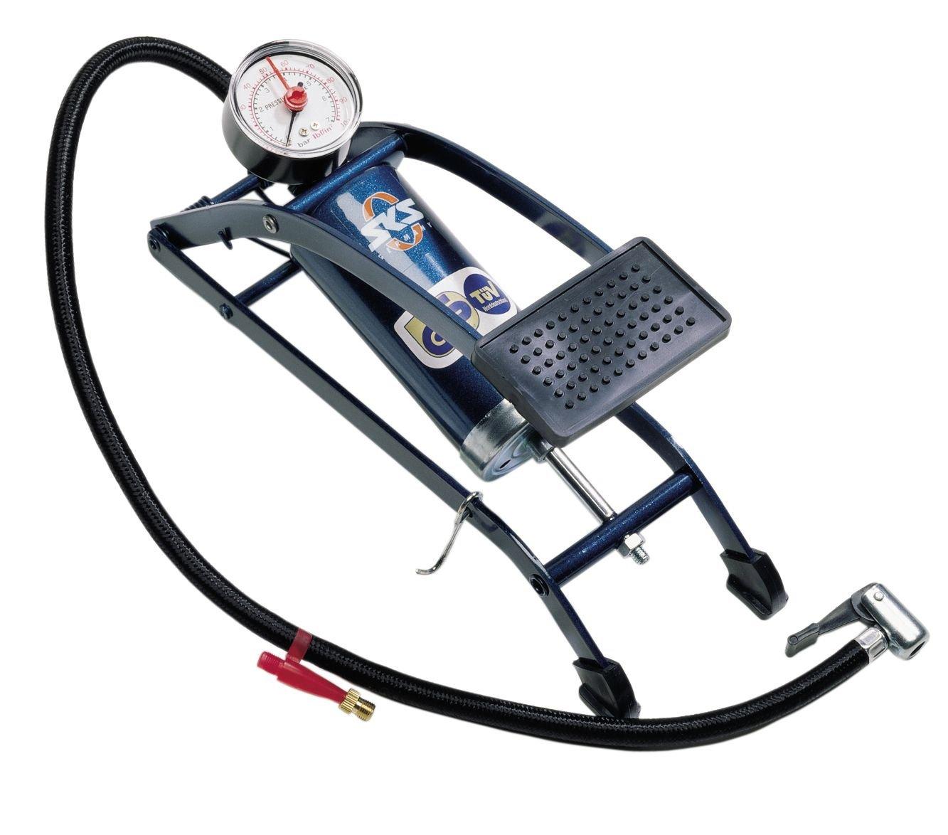 standpumpen/Pumpen: SKS  Auto-Tretpumpe PICCO