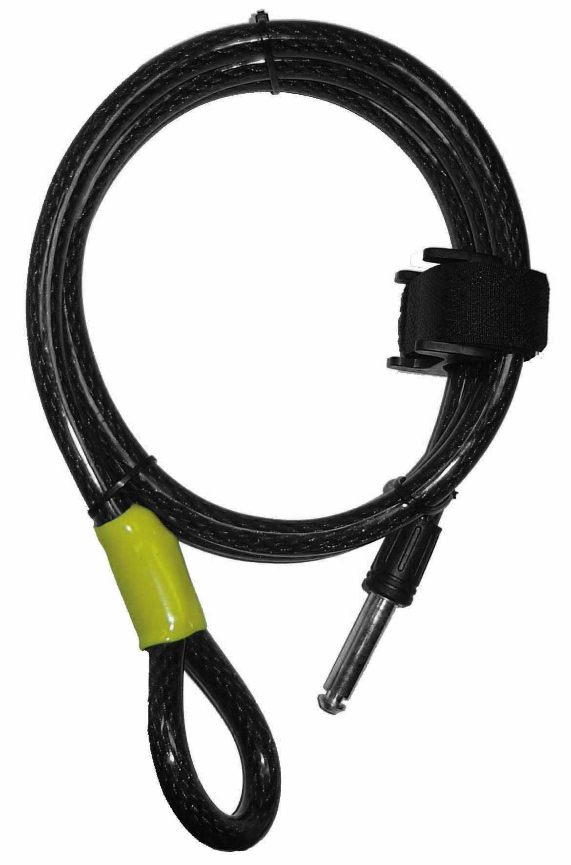 schlosszubehör/Schlösser: Security Plus  Einsteckkabel Kabel für Rahmensch. RS-K 160